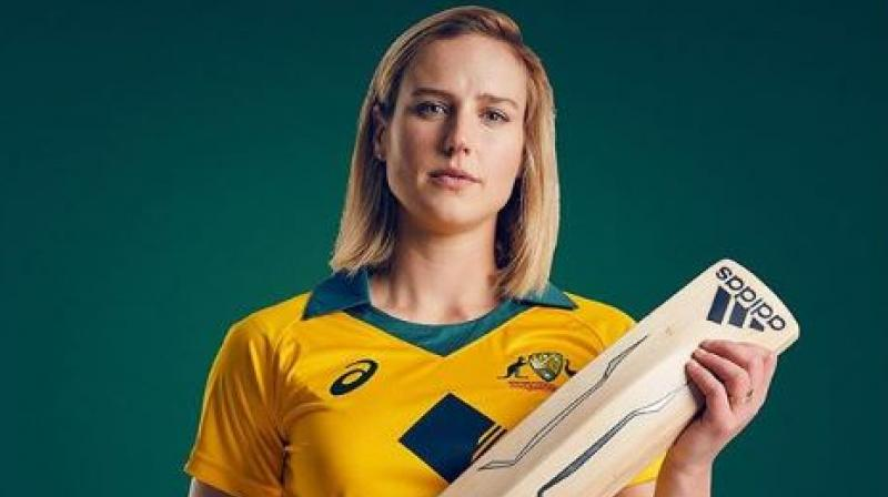 28-year-old completed her 150th wicket in the third ODI against West Indies as she dismissed Reniece Boyce in her first over. She returned with the figure of 1-18 in her five overs. (Photo: Ellyse PErry Instagram