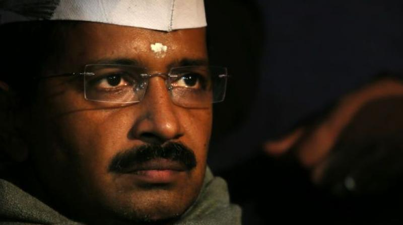 The manifesto would be released in the presence of senior party leaders and all the seven candidates who are contesting on the party's ticket from Delhi.   (Photo: File)