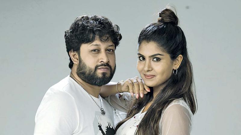 Vetri and Upasana