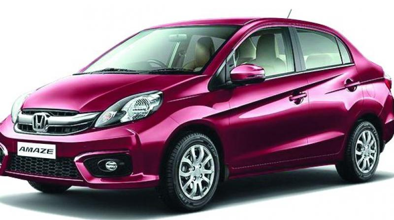 Honda has taken lots of learning from the first-generation of Amaze to take the game up several notches for its next-generation Amaze
