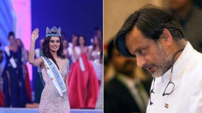 Watch Pakistani Media Reaction on India Winning Miss World 2017 Crown