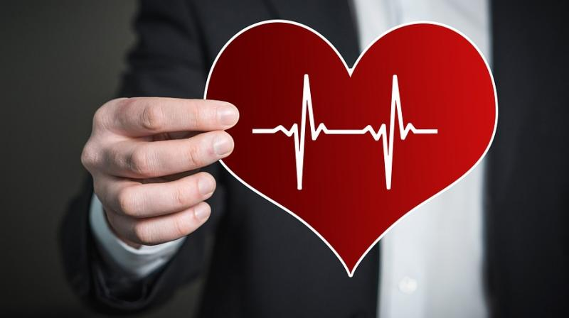 Researchers develop way to predict risk of coronary heart disease. (Photo: Pixabay)
