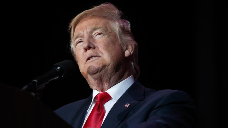 US President-elect Donald Trump. (Photo: AP)