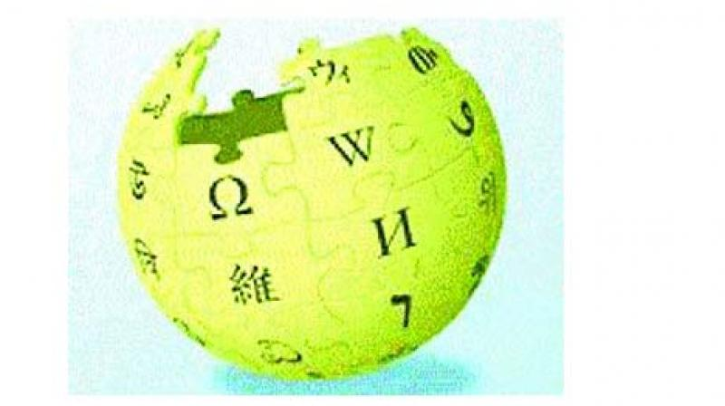 The software in the translator, which has translated some 400,000 Wikipedia articles to date, does the first pass of translating an article before a human editor steps in to correct any mistakes.