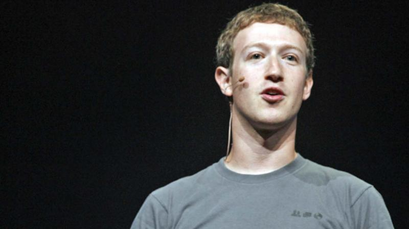 Zuckerberg 33 who started Facebook in 2004 aged 19 still owns a 17 per stake in the company which went public in 2012