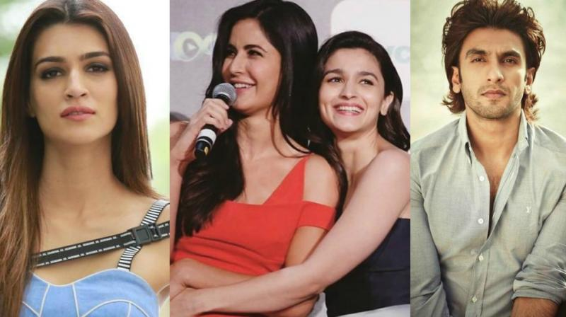 5 things Alia Bhatt hates about Katrina Kaif