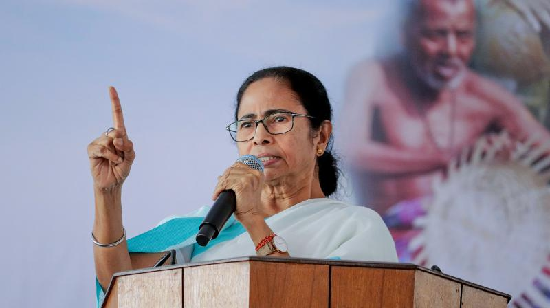 No night curfew in West Bengal, says Mamata