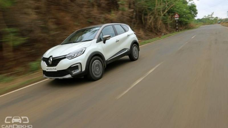 The top-end Platine variant's price has gone down by Rs 81,000.