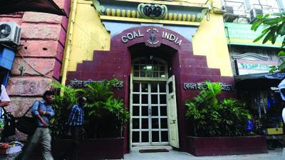Niti Aayog had in 2017 suggested spinning off Coal India's subsidiaries into separate entities so that each can develop its strategy and business model.