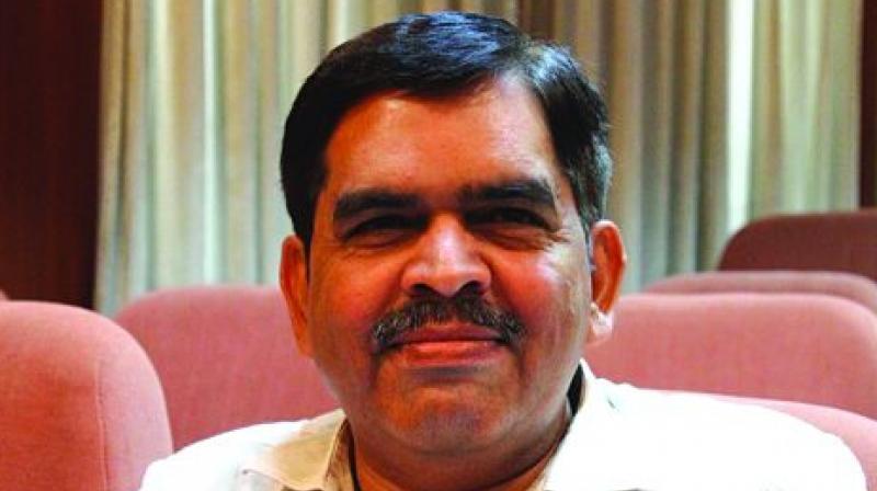Ashwani Mahajan