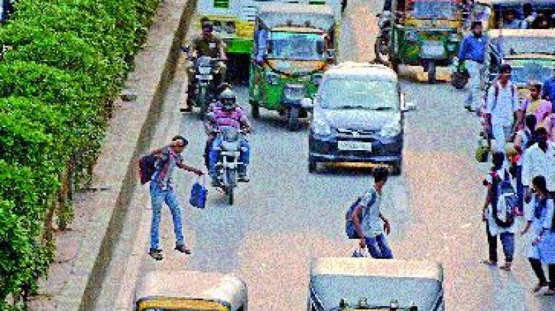 The Waiting Game Why Students >> Vijayawada Citizens Play Waiting Game