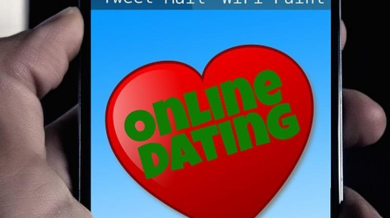 dating definiton