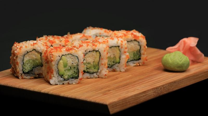 This is the first Japanese restaurant in the UK to be awarded three stars in the annual appraisal after previously winning two.. (Photo: Pixabay)