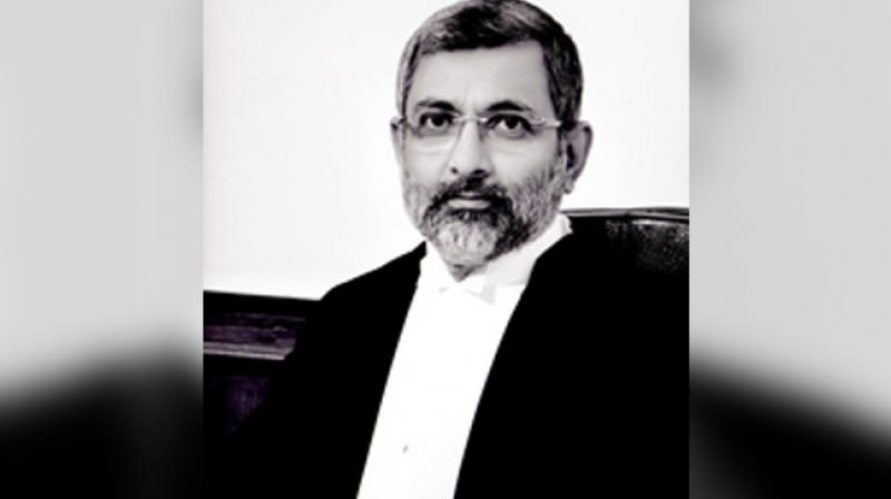 Justice Joseph said the judges had acted only to 'enhance the trust of the people in judiciary.' (Photo: supremecourtofindia.nic.in)
