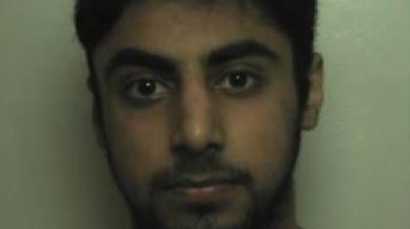 'You are plainly highly intelligent and capable of determined manipulation. You told sustained lies to your girlfriend and her family about your own parents, particularly your father,' the judge told Randhawa. (Photo: Twitter/@NCA_UK)
