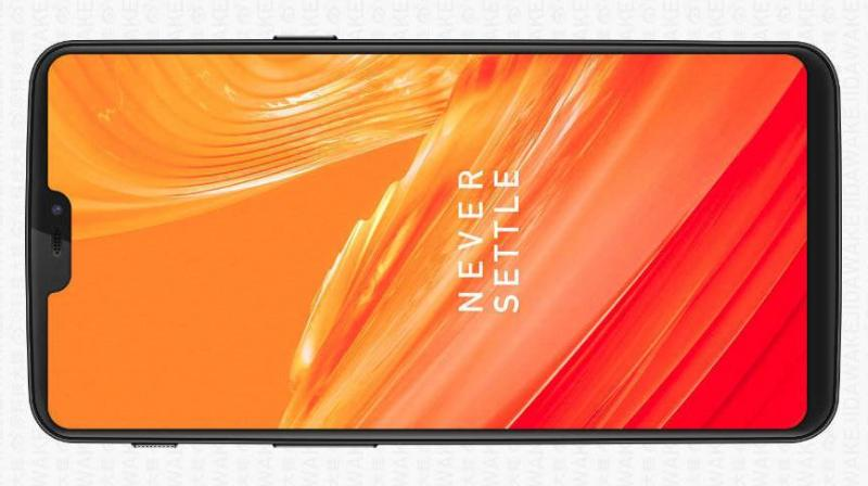 OnePlus 6 will be Amazon Exclusive in India. (Photo: Weibo)