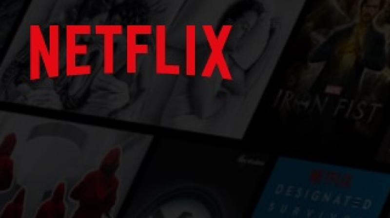 The streaming giant is now hiring individuals to comb through its library of content. (Netflix/ Screengrab)