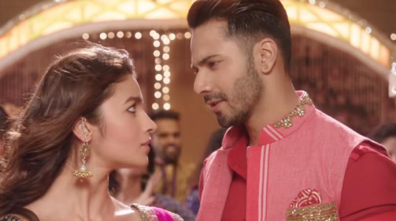 Box office Badrinath Ki Dulhania does brilliant business in