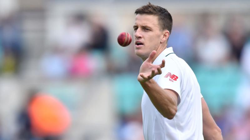 Morkel has appeared in 83 Tests, 117 ODIs and 44 T20 Internationals in a successful career spanning 12 years. (Photo: AFP)
