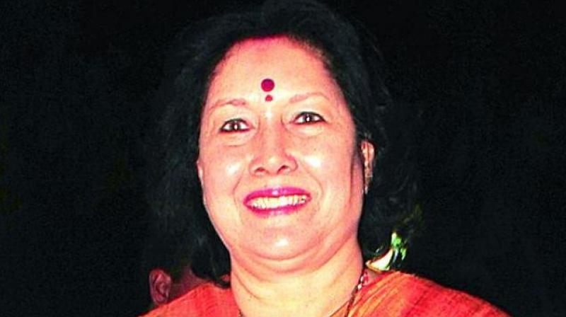 Geeta Reddy