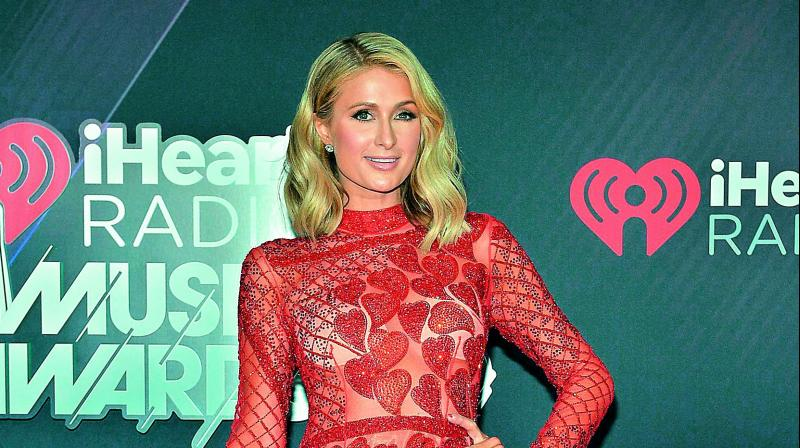 Paris Hilton Nude Photos Stolen By Hackers