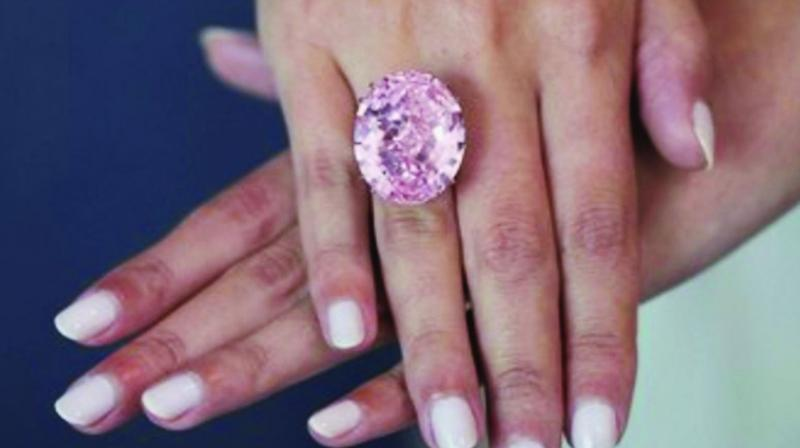 Cheaper synthetic diamonds being passed off as natural diamonds is a matter of concern for the consumers.