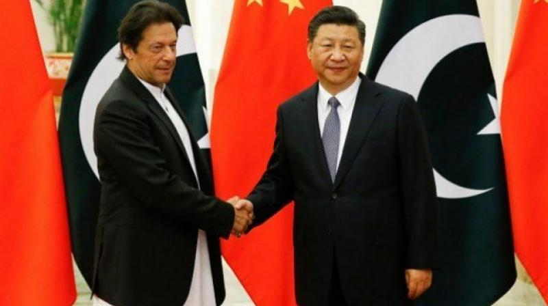 The CPEC, which connects Gwadar Port in Balochistan with China's Xinjiang province, is the flagship project of Chinese President Xi Jinping's ambitious Belt and Road Initiative (BRI).