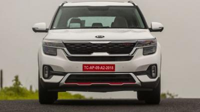 Buyers eyeing a diesel-powered Seltos in GT Line trim can only pick the GTX+ Diesel-AT.