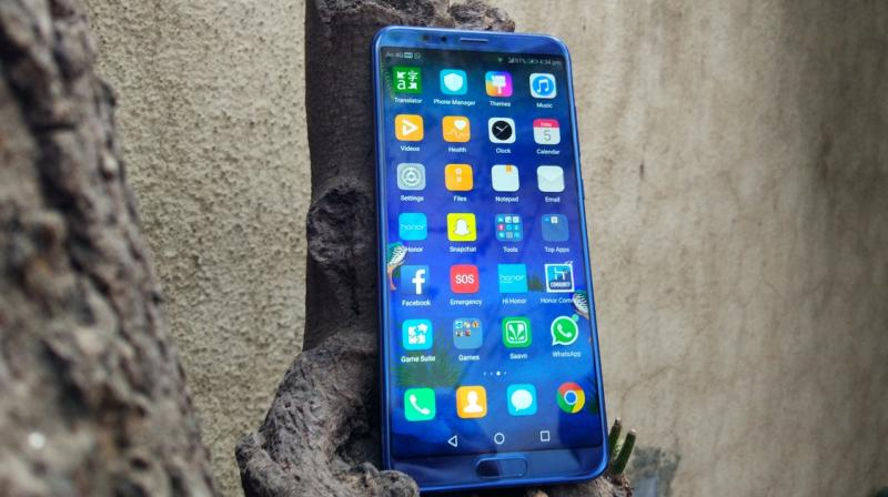 With the View 10, Honor has delivered its latest salvo in the battle against other mainstream manufacturers and the results are very compelling.