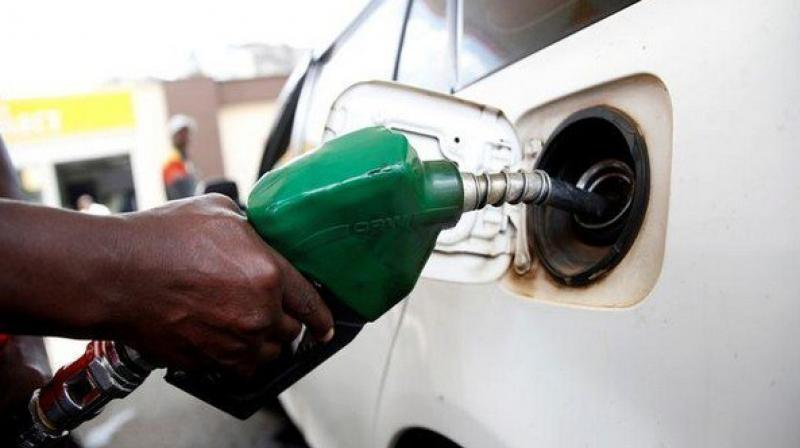 Fuel prices hiked after a day's pause; Petrol, diesel above Rs 80-mark