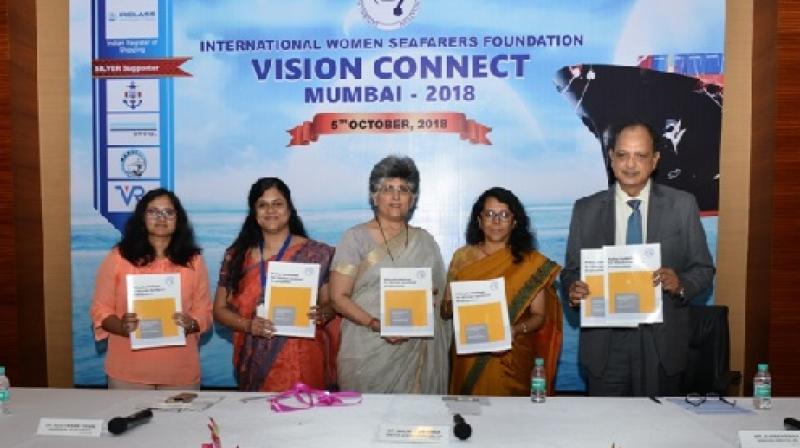 Ms. Sharvani Mishra, Ms. Suneeti Bala, Dr. Sujata Naik Tolani, Dr. Malini V Shankar, Mr. Suresh Sinha