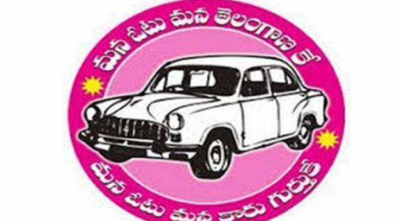 Telangana Rashtra Samithi