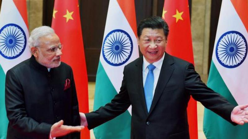 India and China have not ruled out a Modi-Xi meeting during the BRICS summit. (Photo: PTI)