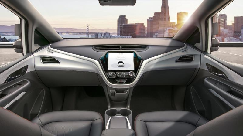 GM's prototype self-driving vehicles have been developed in San Francisco by Cruise Automation, the onetime startup that GM acquired in March 2016 for a reported $1 billion.