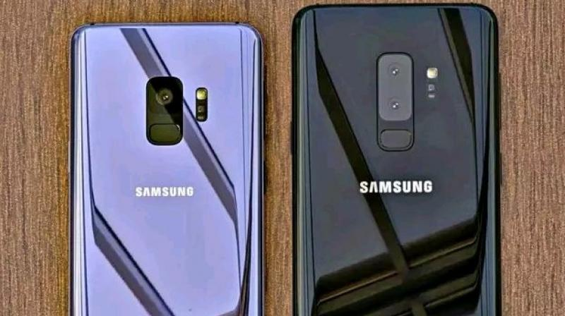 Samsung Galaxy S9 retail box leak reveals upgraded camera specs