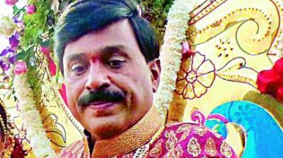 Gali Janardhan Reddy   Deccan Chronicle