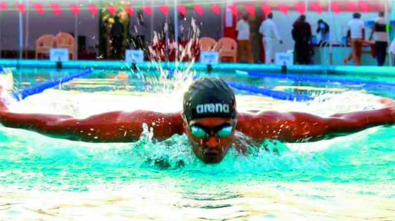 Tulasi Chaitanya rigorously trained for eight hours daily