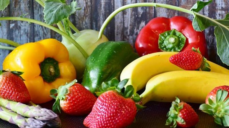 Study reveals raw fruit vegetables good for mental health these mental health benefits were significantly reduced for cooked canned and processed fruits and thecheapjerseys Images