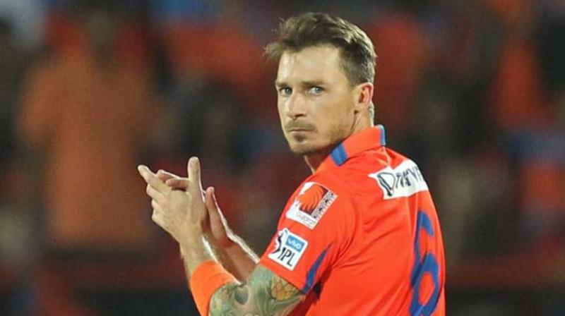 Dale Steyn has also not been included in the 13-men squad for the three-match Test series in Sri Lanka. (Photo: BCCI)