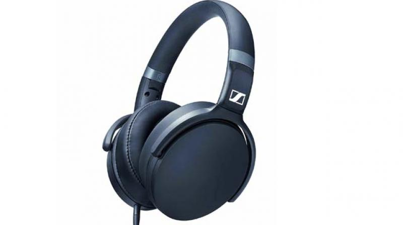 sennheiser hd g review quite a earful. Black Bedroom Furniture Sets. Home Design Ideas