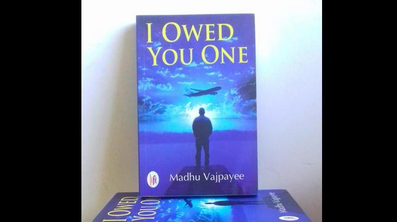 Written in a lucid manner, though trying at times, I Owed You One is a tale of words given and discarded, of promises made and commitments honoured, of love and triumphs and of holding on and letting go, in the life of a man.