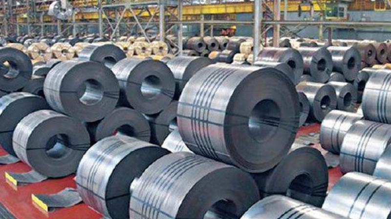 India has launched an investigation into subsidised production and export of welded stainless steel pipes and tubes from Chinstainless steela and Vietnam, an official notification said.