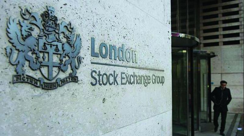 LSE has long sought to bolster its presence in Asia and recently launched a link scheme with HKEX competitor Shanghai.