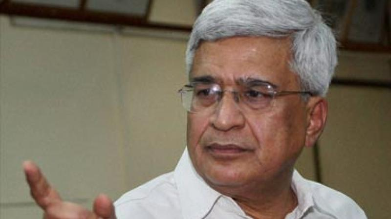Sitaram Yechury re-elected CPI (M) chief after Manik Sarkar bows out