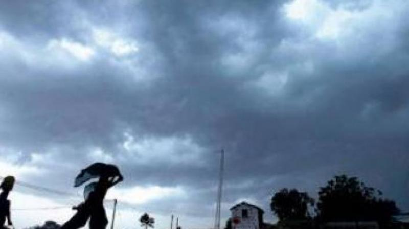 Heavy rainfall alert for Madhya Pradesh and Rajasthan; predicts IMD