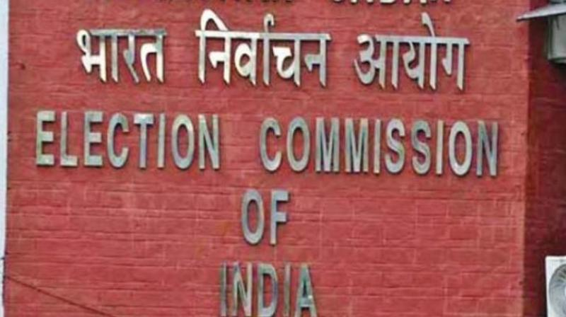 EC came out with official announcement for Candidates in Telangana Elections