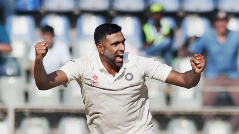 King XI Punjab name R Ashwin as captain for IPL 2018