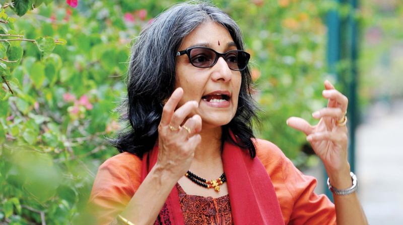 Odette Katrak, Bengaluru's versatile activist