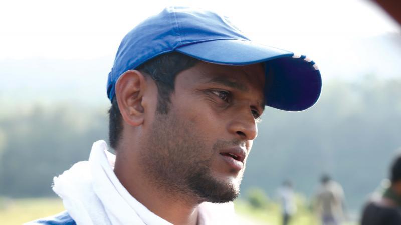 Sandeep Janardhan