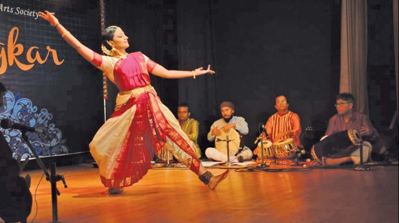 Classical music and classical Instruments competition will be held on Nov 27, Wednesday. (Photo: DC)